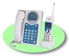 โทรศัพท์บ้านCK 2860