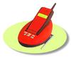 โทรศัพท์บ้านCK 768 S