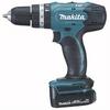 10mm (3/8inch) Cordless Hammer Driver Drill   ไร้สายสว่านไขสกรู ชาร์จ มากีต้า BHP343SHE Makita