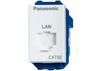 ปลั๊กแลน เต้ารับคอมพิวเตอร์ WEG2488 CAT5E Panasonic พานาโซนิค Call086-9000942