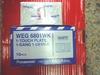 ฝา 1 ช่อง หน้ากากสีขาว WEG6801WK Panasonic พานาโซนิค Call086-9000-942