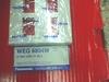 ฝา 4ช่อง รุ่นใหม่ WEG6804 หน้ากาก 4ช่อง พานาโซนิค Panasonic