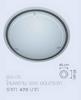 เพดาน32Wขอบกระจก834-03 (สินค้าหมดชั่วคราว)