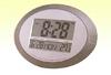 CK848 นาฬิกาปลุก ปฏิทิน200ปี แสดงอุณหภูมิได้ นับเวลาถอดหลังได้