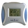 CK868 นาฬิกาปลุก ปฏิทิน100ปี แสดงอุณหภูมิได้ เลือกเสียงปลุกได้