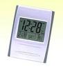 CK846 นาฬิกาปลุก ปฏิทิน200ปี แสดงอุณหภูมิได้ นับเวลาถอดหลังได้