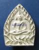 เหรียญเจ้าสัว เลื่อนสมณศักดิ์ หลวงปู่สุภา กนฺตสีโล เนื้อเงินยวง