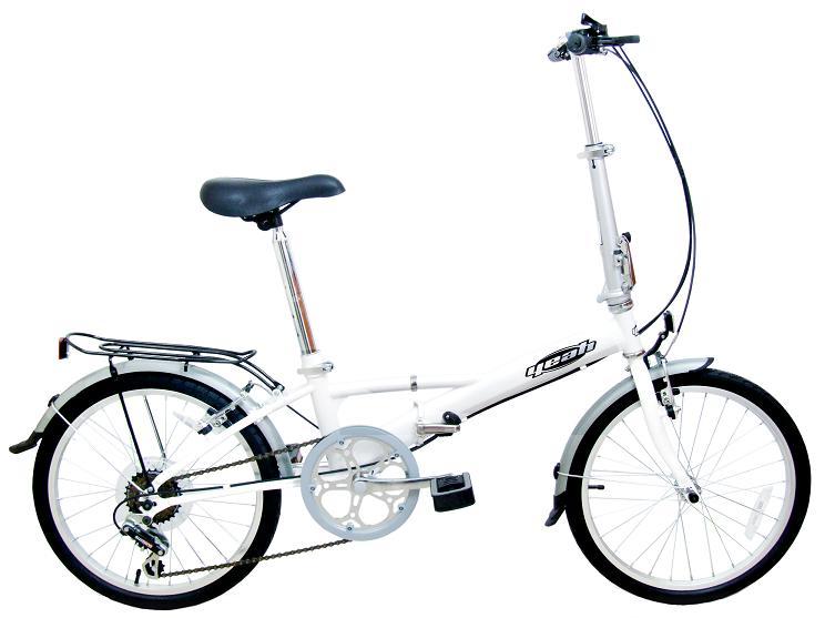 ทำไมต้องเป็น YEAH จักรยานพับได้