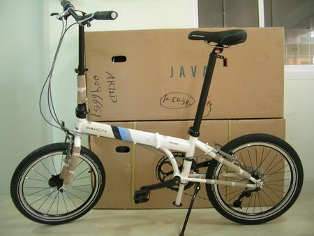 ปั่นแล้วดี....จักรยาน