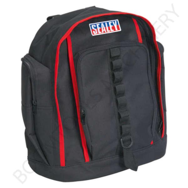 กระเป๋าเครื่องมือช่างแบ็คแพ็ค 370mm 011182