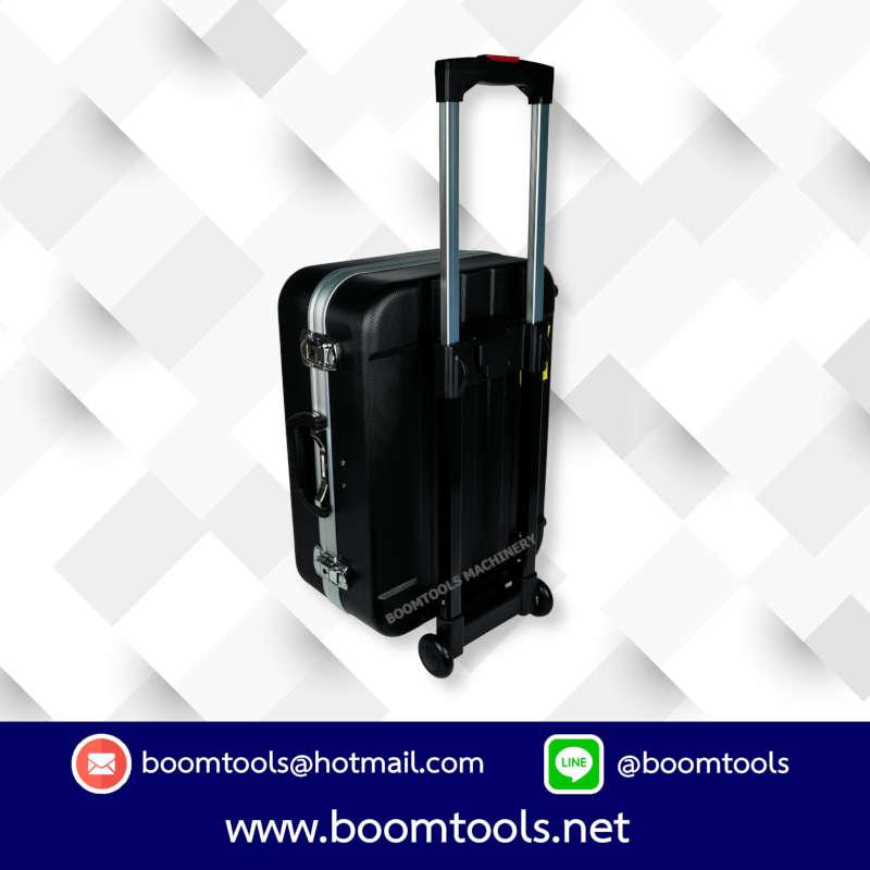 กระเป๋าเครื่องมือช่าง ABS มีล้อลาก 004313