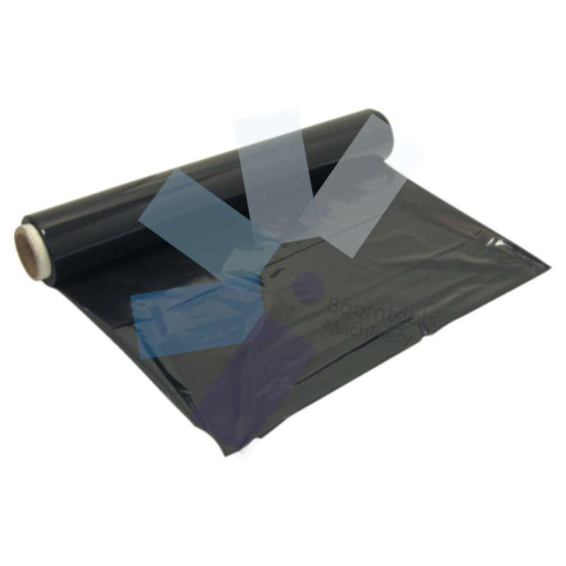 Avon.Stretch Wrap Roll - 100mm x 150M - 25 Micron - Standard Core Black