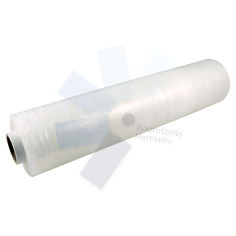 Avon.Stretch Wrap Roll - 400mm x 200M - 34 Micron - Standard Core Clear