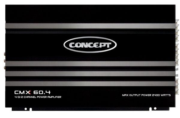 REVIEW CONCEPT CMX 60.4