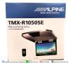 alpine tmx-r1050se จอขนาด 10.2 WVGA LCD Colour Monitor 1.15 Pixel จอมอนิเตอร์แบรนด์ดัง เกรดA คุณภาพด