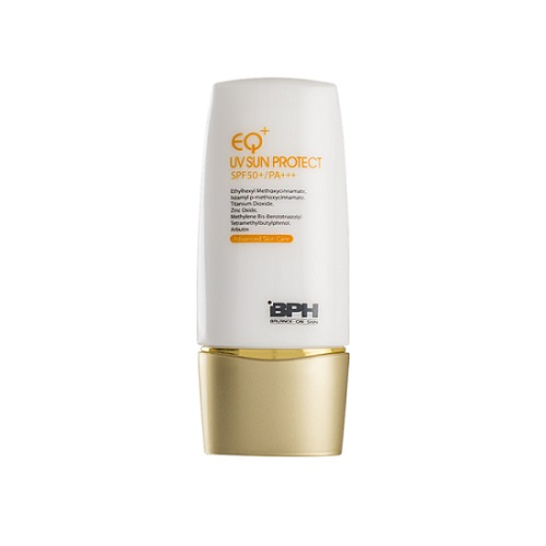 EQ+UV SUN PROTECT SPF50+/PA+++