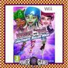 Monster High Skultimate Roller Maze Wii