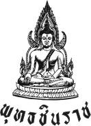 การตั้งพระพุทธรูปที่เป็นมงคล