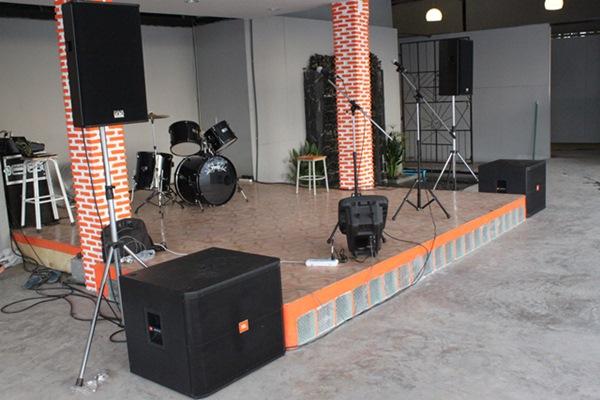 setup chenmusic  ไก่่ย่างโคราช ลำลูกกา