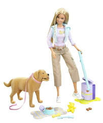 Mattel Recalls Barbie and Tanner ? Magnetic Toys Due to Magnets Coming Loose
