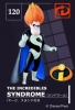 Disney No# 120 - The Incredibles - Syndrome
