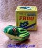 Frog Windups