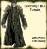 Pirates of the Caribbian 2 - Bootstrap Bill Turner