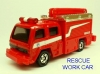 No13 RESCUE WORK CAR