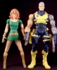 Cable  Marvel Girl  Walmart Exclusive