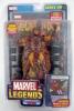 Iron Man Modern Armor  Marvel legends series 8