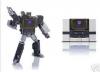 Transformer - Soundwave Playable audio player Black Ver.