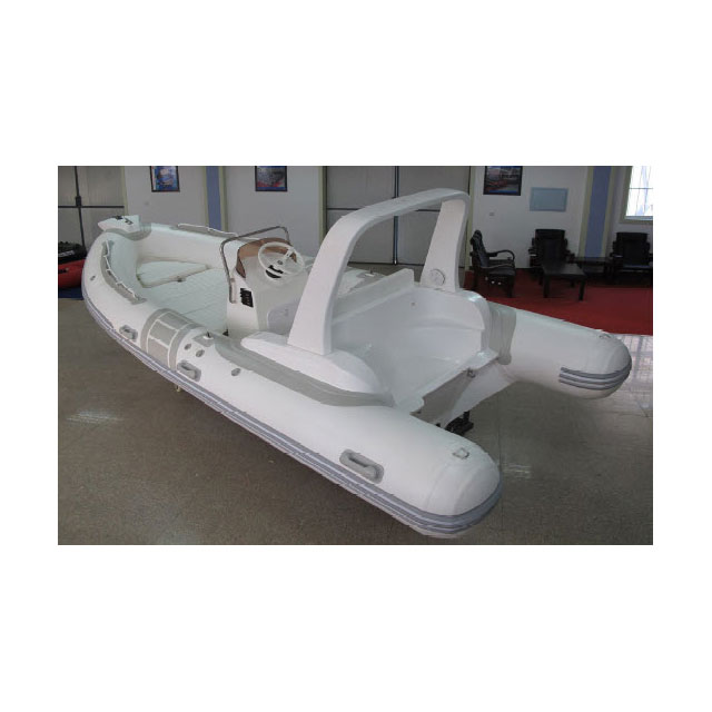 RIB-520C RIGID-HULL INFLATABLE BOAT