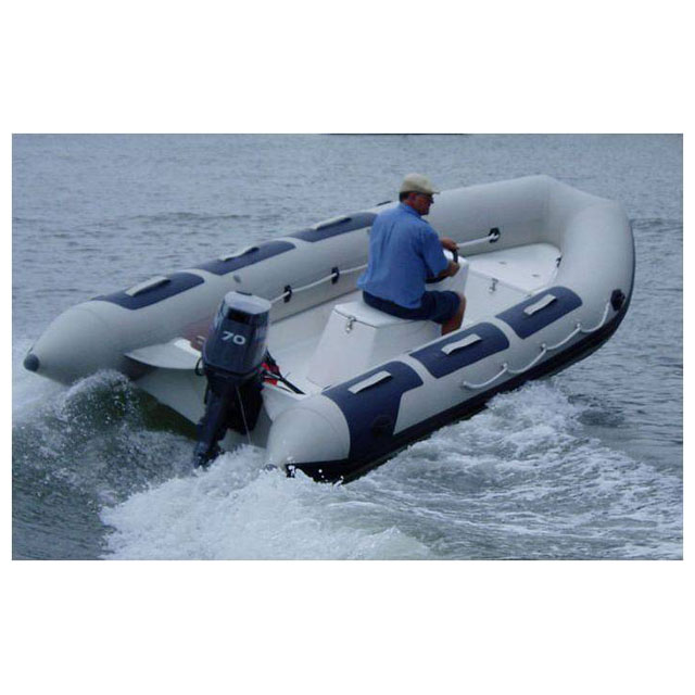 RIB-470A RIGID-HULL INFLATABLE BOAT