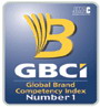 Global Brand Competency Index Number 1