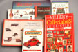 How to Collect Matchbox Vehicles