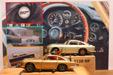 รถเหล็กจากภาพยนตร์คันแรกของ Corgi หรือของโลก