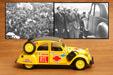 สำหรับชาวฝรั่งเศสรถซีตรอง 2CV ไม่ใช่รถ แต่เป็นวิถีชีวิต