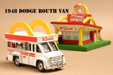 A Guide to Diecast Toy Collecting