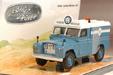 Corgi - Land Rover (LWB) Series I - RAC