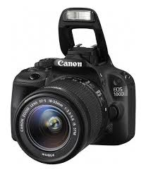 Canon EOS 700D และ EOS 100D มาดูข้อเปรียบเทียบกันนะคะ