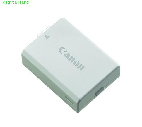 New Arrival!! Canon LP-E5 for EOS 450D สินค้าแท้ 100