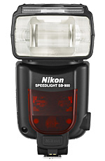 New! Nikon Speed Light SB900
