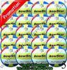 ลูกวอลเลย์บอล โบ สตาร์ BOW STAR 20 ลูก (YWB) เบอร์ 5 หนังอัด PVC PRO