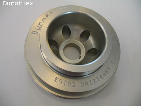 Crank Shaft Pulley for B16-B18 Engine