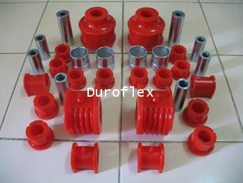 PU Bushing for Lancer E-Car, CK2, Colt