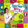 Teacher Terry CDเพลง จัดชุด 6แผ่น