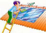 การบำรุงรักษาเซลล์แสงอาทิตย์และอายุการใช้งาน