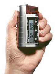 เครื่องวัดแก็ส Gas Detector Oxygen