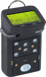 Multi-Gas Detectors Microtector รุ่น G460