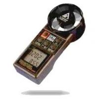 เครื่องวัดความเร็วลม Handheld anemometer CFM/CMM